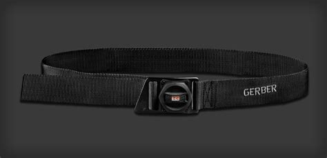 gerber survival belt grylls survival belt