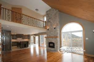 vaulted ceiling house plans ceilings on cathedral ceilings vaulted ceilings and wood cabins