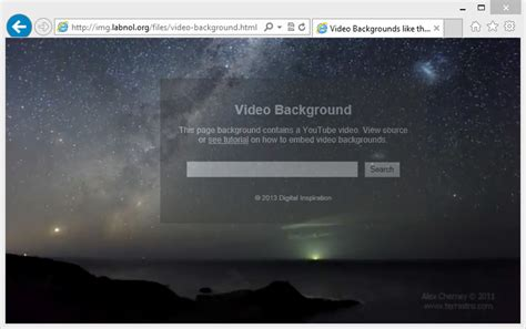 how to embed youtube channel on website youtube