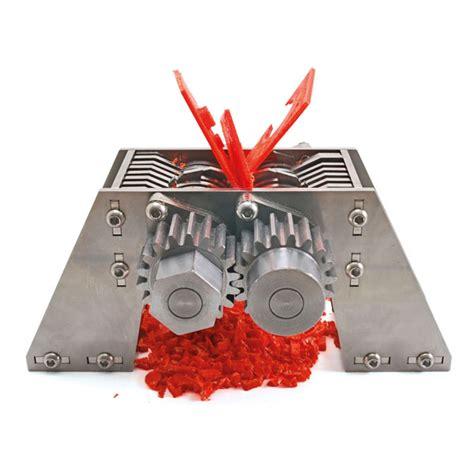 Mini 3 Di Erafone mini trituratore per pla abs