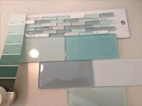 glass bathroom tiles top 25 best glass tiles ideas on back