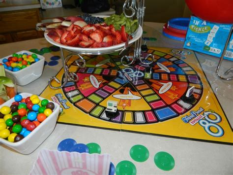 themed gamer party board game themed party birthday party ideas pinterest