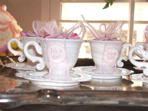 Baby Shower Tea Favors by Discover And Save Creative Ideas