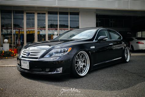 lexus vip aimgain 純vip ls460 lexus ls460 pictures to pin on pinterest