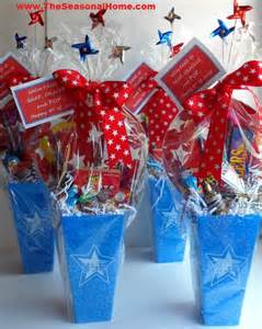4th Of July Favors by 4th Of July Decor On