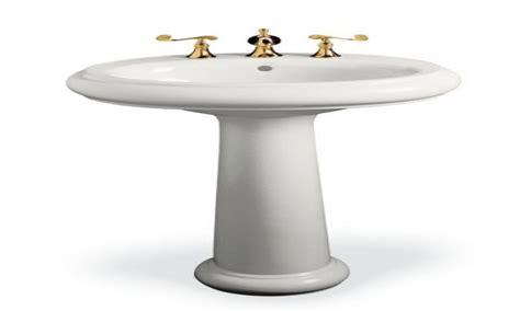 lowes bathroom pedestal sinks kohler pedestal tub kohler bathroom pedestal sinks lowe s