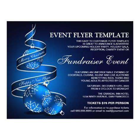 fundraiser brochure template fundraiser event flyer template event flyer