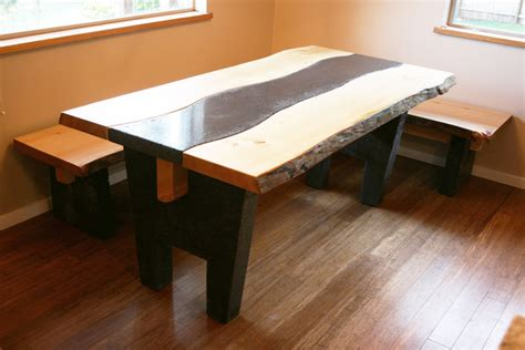 Reclaimed Wood Dining Table Seattle Custom Wood Table Seattle Wa Custom Dining Tables Seattle Wood Tables For Sale