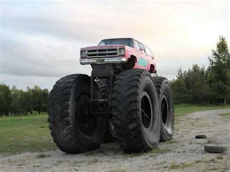 bigfoot monster truck videos youtube bigfoot monster truck youtube