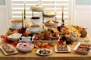 Dinner Ideas For Thanksgiving Thanksgiving Recipes
