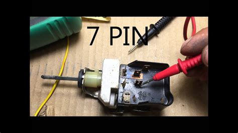 test wire troubleshoot gm headlight switch youtube