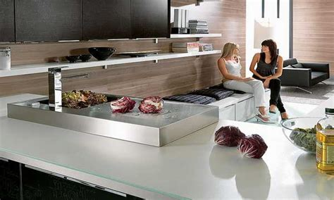 Small C Shaped Kitchen Designs by Best Modern Kitchen Designs Kitchen Countertop Materials