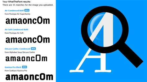 identify font from image 10 useful and free tools to search and identify fonts