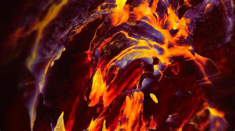 wallpaper fire oneplus  stock hd  abstract