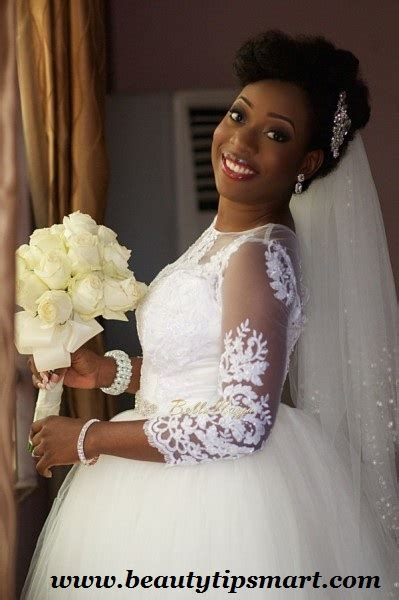 nigerian wedding hair styles nigerian bridal hairstyles nigerian wedding hairstyles