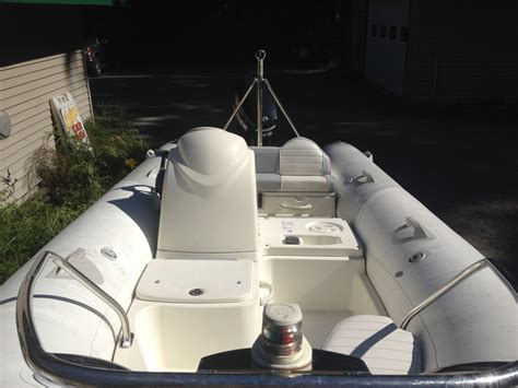 rib boat kennebunkport zodiac yl470dl 2007 for sale for 12 500 boats from usa