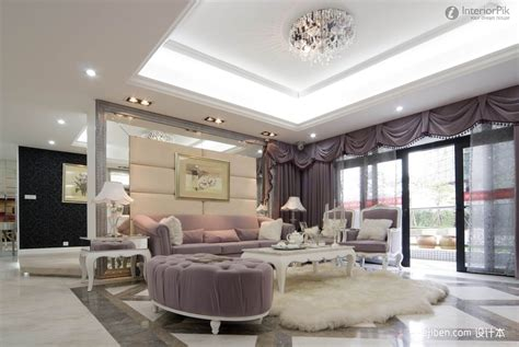 Modern Pop Ceiling Designs For Living Room Modern Pop Ceiling Designs For Luxury Living Room With Gray Curtains Reciption Pinterest