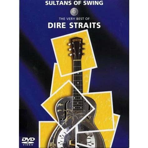 Sultan Of The Swing by Dire Straits Sultans Of Swing The Best Of Records