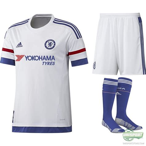 Chelsea Away 2015 by Chelsea Away Kit 2015 16