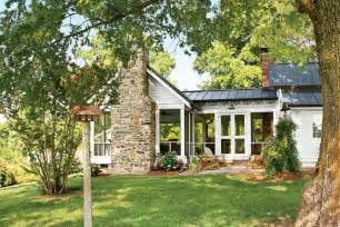 southern farmhouse before and after farmhouse remodel southern living