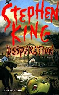 libro desperation desperation stephen king numerando it