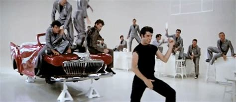 Grease Garage by Grease Gif Find On Giphy