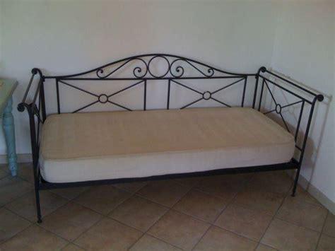 divani ferro letto divano ferro clasf