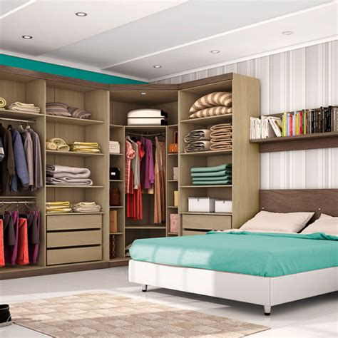 quarto casal modulado car interior design