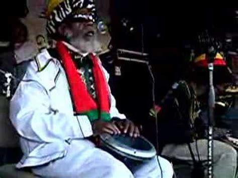 bob marley ft ras michael rasta chant original ras michael rastaman chant may 24th 2008 doovi