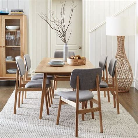 Freedom Furniture Kitchens 25 Best Ideas About Oak Dining Table On