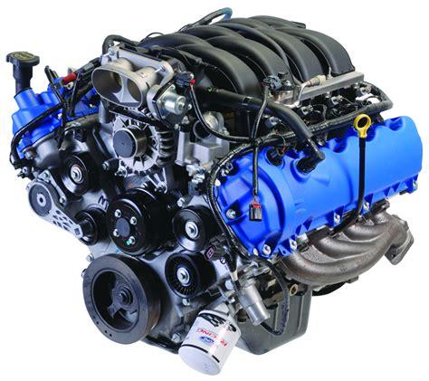 Ford Modular Engine by 32 Valve Ford Modular 4 6l Engine 32 Free Engine Image
