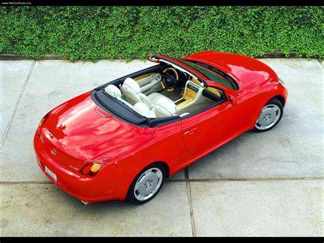 lexus convertible 2004 3dtuning of lexus sc430 convertible 2004 3dtuning com