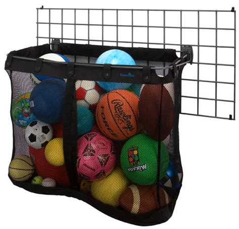 Garage Storage For Balls Three Fall Must Haves For Back To School Home Organization
