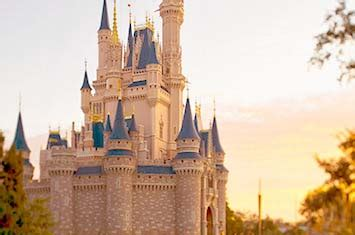 Disney's Fairy Tale Weddings & Honeymoons