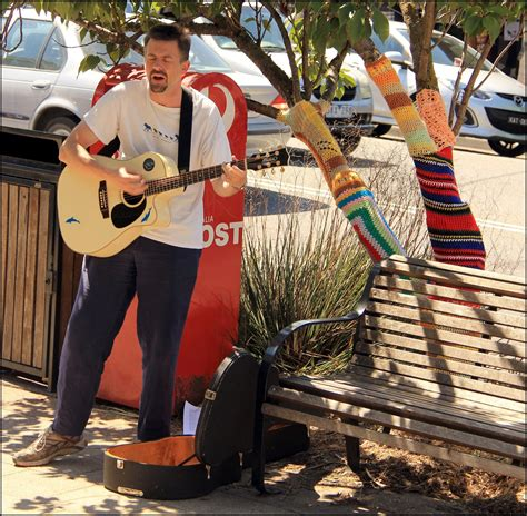 Walk In Wardrobe Belgrave by Cr Dunn Belgrave Abuzz With Buskers