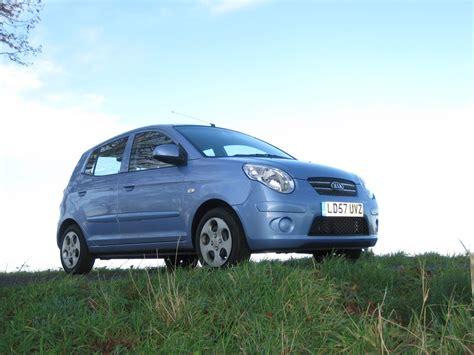 How Much Is A Kia Picanto Kia Picanto Hatchback 2004 2011 Running Costs Parkers
