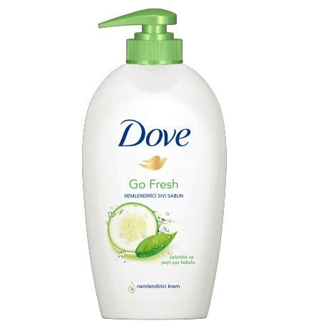 Sabun Dove dove go fresh fresh touch wash