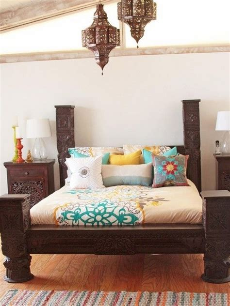 exotic bedroom designs 27 interior designs with moroccan lanterns messagenote