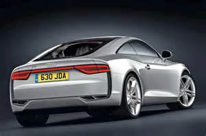 new audi tt exclusive pictures auto express