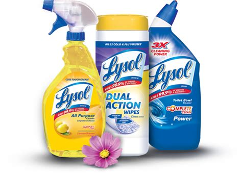shoprite lysol cleaning products    starting  ftm