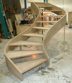 Banister Regulations Curved Stairs Oak Curved Staircase