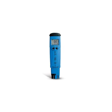 Primo5 Ec Low Range Tester conductivity tds 176 c tester low range hannanorden