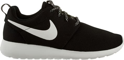 roshe shoes nike womens roshe running shoes black and white style