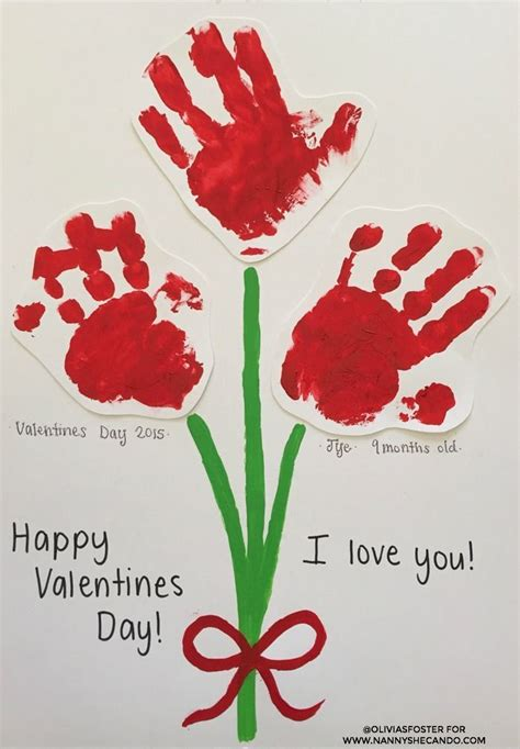 craft for s day gift best 25 valentines crafts for preschoolers ideas on