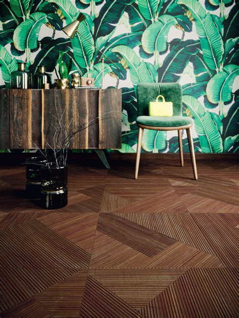 Shades 62880   Effect Luxury Vinyl Flooring   Moduleo