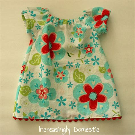 dress pattern how much fabric increasingly domestic made infant peasant dress