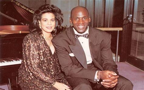 michael jordan ex wife juanita michael jordan s ex wife juanita vanoy married life and