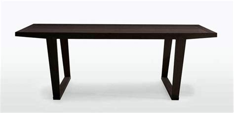dining table with rectangular top lucullo maxalto