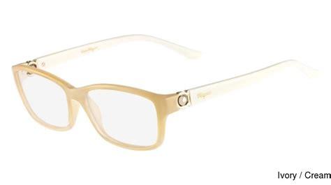 buy salvatore ferragamo sf2690 designer frame prescription
