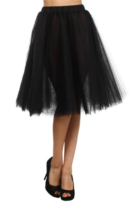 a line tulle skirt from missouri by front porch boutique